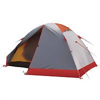 Палатка туристическая двухместная Tramp Peak 2 v2