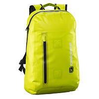Рюкзак городской Caribee Alpha Pack 30 Yellow water resistant