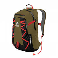 Рюкзак городской Granite Gear Manitou 28 Highland Peat/Black/Ember Orange