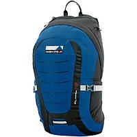 Рюкзак городской High Peak Climax 18 (Blue/Dark gray)