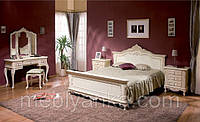 Мебель для спальни – сочетание практичности и красоты