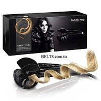 Многофункциональная плойка для завивки волос Perfect Curl, BaByliss Pro (Перфект Кюрл, Бабалис Про)