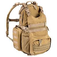 Рюкзак тактический Defcon 5 Modular 35 (Coyote Tan)