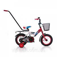 """Двухколёсный велосипед Azimut MYBIKE PY 12"""""""