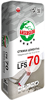 Стяжка ANSERGLOB LFS-70 (10-60 мм), 25кг