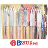 Набор кухонные ножей 12шт. Трамонтина ( Tramontina )