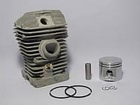 Цилиндр с поршнем для  stihl ms 180