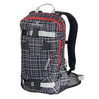 Рюкзак туристический Ferrino Crusade 12 Tartan Black