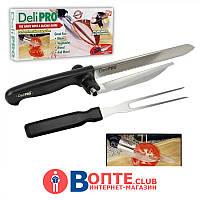 Нож для нарезки овощей Deli Pro