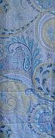 Одеяло стеганое цветное 100% коттон с наполнителем евро размер.