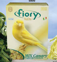 Fiory Mix Canary Superpremium-Cуміш д.канарок 400г