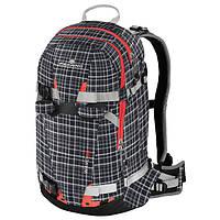 Рюкзак туристический Ferrino Wave 30 Tartan Black