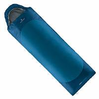 Спальный мешок Ferrino Yukon Plus SQ Maxi/+7°C Deep Blue (Left)