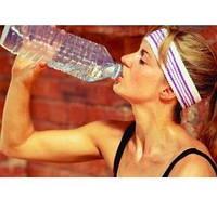 Роль жидкости и электролитов в тренировочном процессе