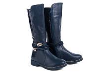 Демисезонная обувь Сапоги для девочек от фирмы GFB(32-37)