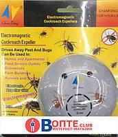 Электромагнитный отпугиватель тараканов Electromagnetic Cockroach Expellers ZF-820E