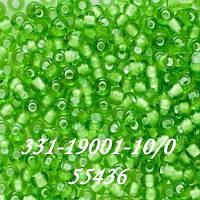 Бисер Preciosa 55436 10