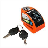 Замок на гальмівний диск Kovix KD6 Orange