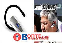 Слуховой аппарат — Усилитель звука Loud 'n Clear