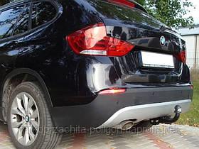 Фаркоп BMW производства Auto Hak (Польша)