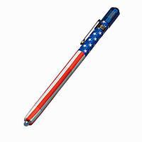 Фонарь Streamlight Stylus US FLAG/WHT
