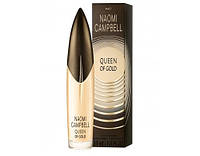 Naomi Campbell Queen Of Gold edt 50 ml. w оригинал
