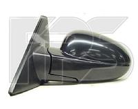 Зеркало правое электро с обогревом грунт Nubira 1999-04