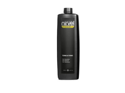 Оксидант кремовий 10V (3%) Nirvel oxidant, 1000 мл