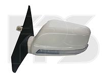 Зеркало правое электро без обогрева 5pin с указателем поворота без подсветки SDN MK 2006-14