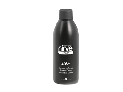 Оксидант кремовий 40V (12%) Nirvel oxidant, 120 мл