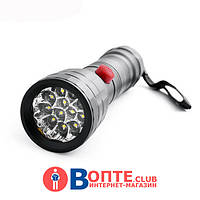 Ручной фонарь LED Light 7086-12