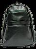 Небольшой женский рюкзак из искусственной кожи зеленого цвета  WLQ-703332