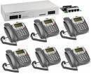 Телефоны и ip мини АТС AVAYA