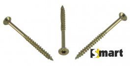 Саморез универсальный с частичной резьбой и раззенковкой (1S1-C)