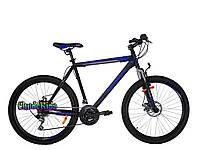 Горный велосипед Azimut Energy 26 D ( 21 рама)