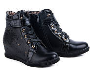 Новая коллекция весенних ботиночек для девочек от GFB  Размеры  32-37