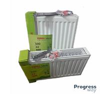 Радиатор стальной TERRA ТУРЦИЯ тип 22 500х1000