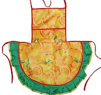 Фартук детский с рисунком