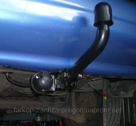 Фаркоп Daewoo производства Auto Hak (Польша)