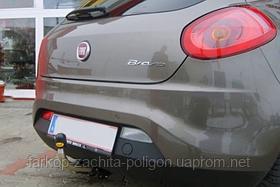 Фаркоп Fiat производства Auto Hak (Польша)