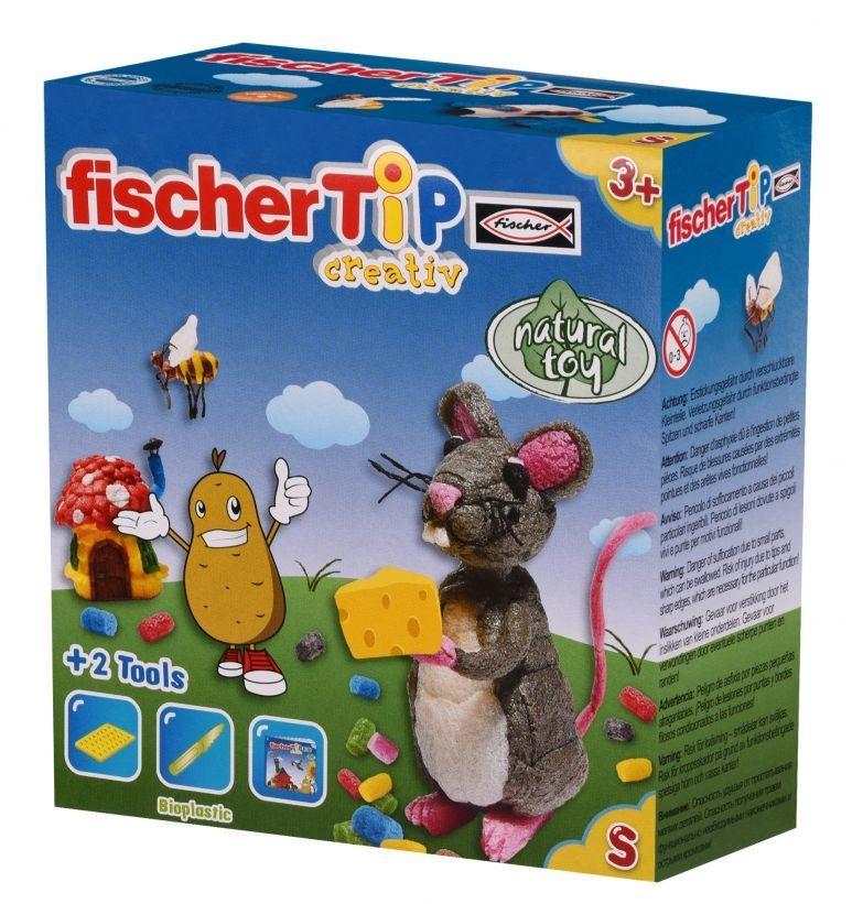 Набор творческий для детей TIP BOX S fischerTIP FTP-40993