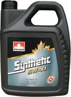 Petro-Canada SYNTHETIC 5W-40 5л