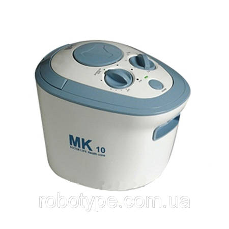 Лимфодренажный аппарат Doctor Life MK-10 (DL2002b)