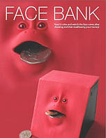 Копилка жующая FACE BANK