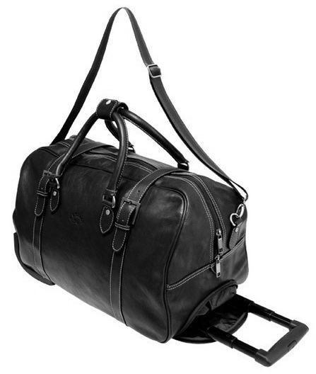 6aab94a3 Женская кожаная дорожная сумка Katana 33157a Черный: продажа, цена в ...