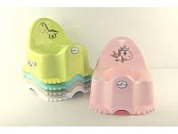Детский горшок Tega Baby Eco (JD/DN/SL-001)