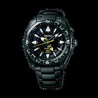 Мужские кварцевые часы Seiko SUN047P1 Сейко часы механические с автокварцем