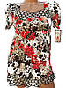 Летние женские блузки (в расцветках 38-42), фото 3