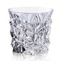 Набор стаканов для виски Bohemia Glacier 29J42/93K52/350 (350 мл, 6 шт)