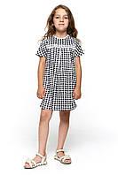Интересное платье для девочки 051